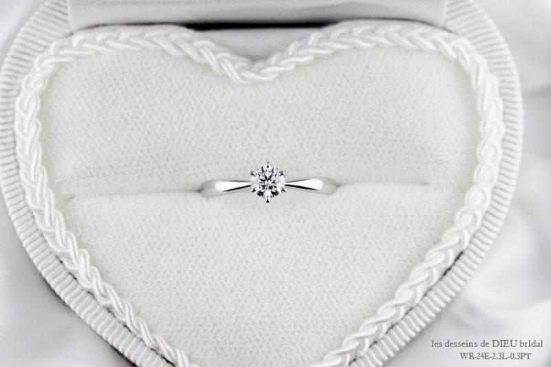 マリッジリング,カスタムオーダー出来る結婚指輪,受け取りまでの期間