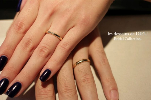 ldddieu-wedding band-customer-