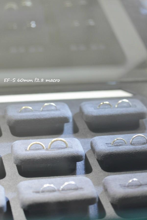 マクロレンズの魅力は寄れる、美しい EF-S60mm macro