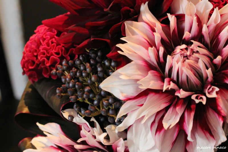 大切な記念日には花を贈りませんか