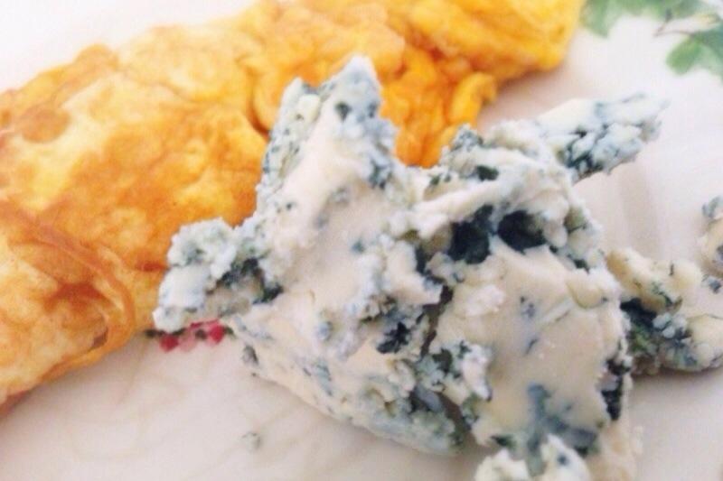Castillo Danish Blue 我が家の定番ブルーチーズ