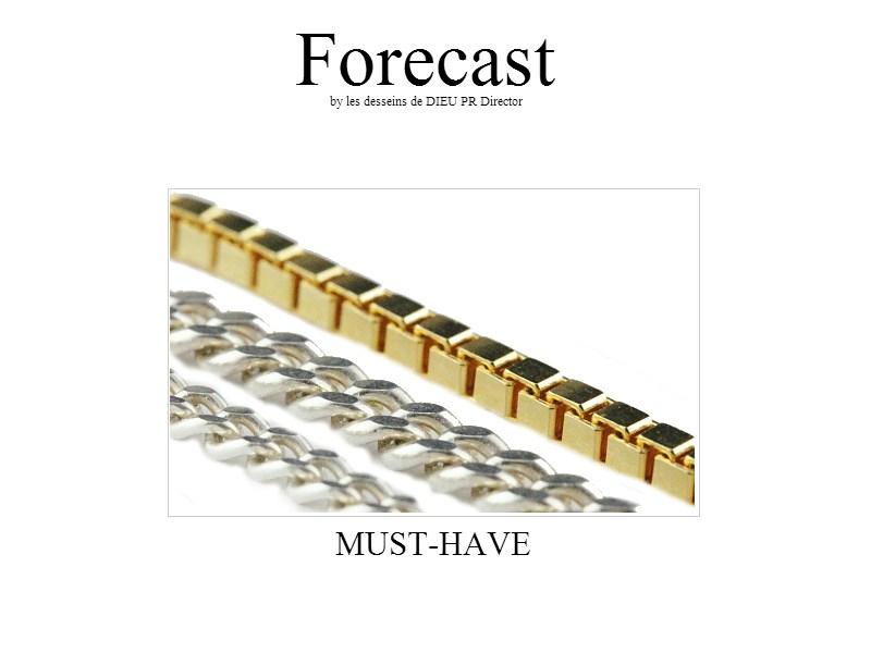 -Forecast- les desseins de DIEU
