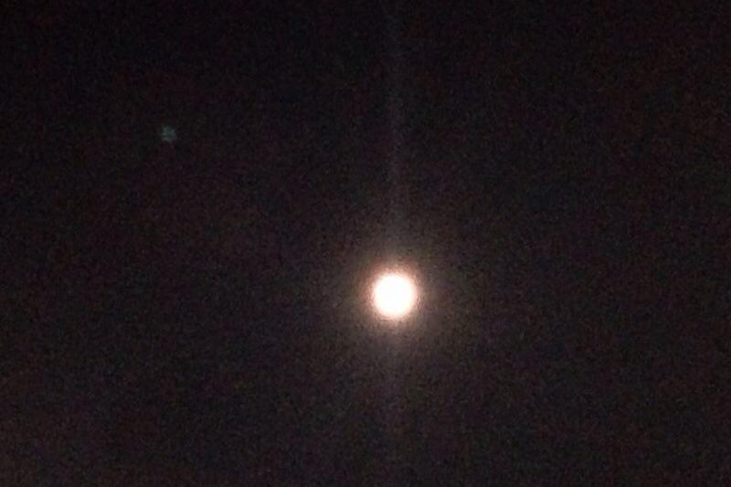 """今宵はスーパームーン   ~pinacoteca """"Moon Drop"""" Diamond Earrings~キラキラなダイアモンドのピアス☆"""