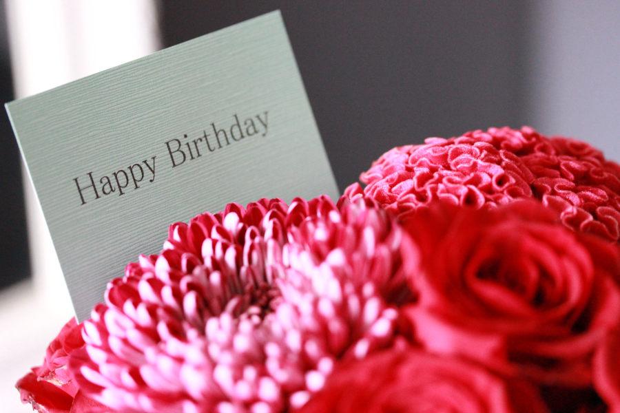 les desseins de DIEU Designer Birthday