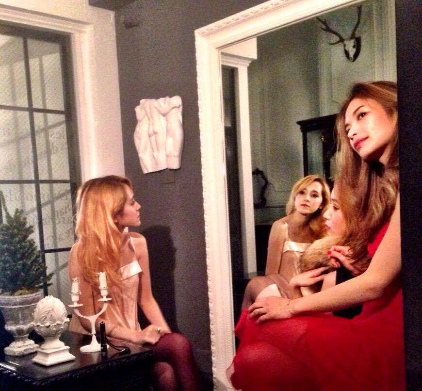 """My Bling Christmas 2014"""