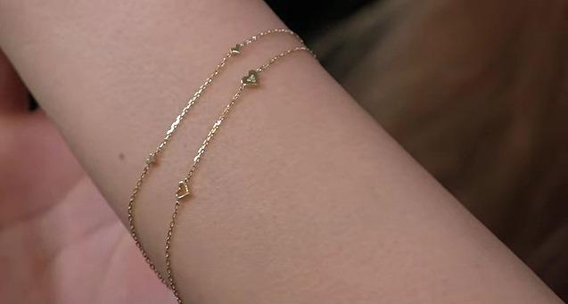 heart bracelet2