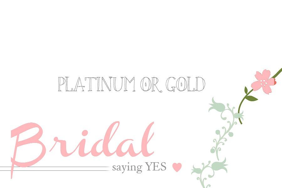 les desseins de DIEU マリッジリングのプラチナが人気急上昇中☆ -Platinum Wedding Bands-