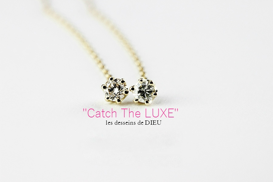 """Catch The LUXE"" Party"