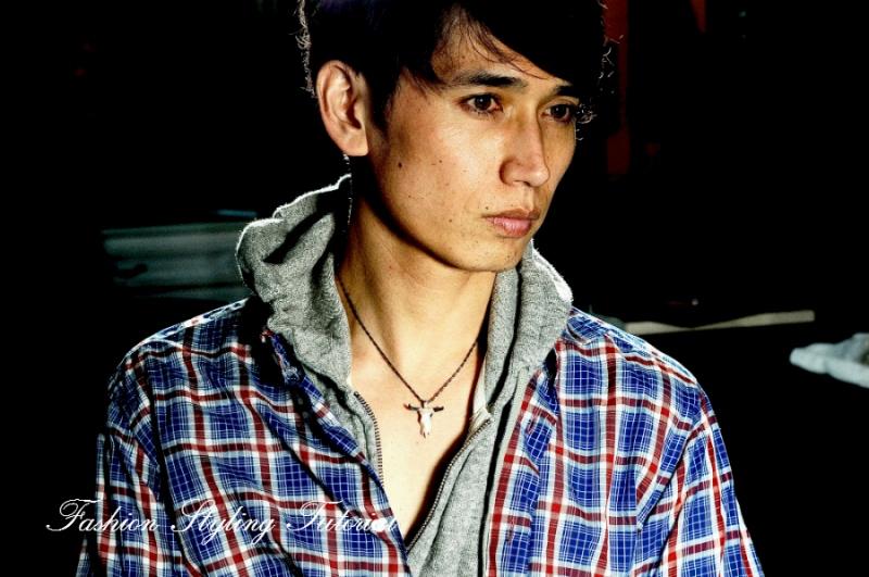 第2弾を公開中です!!  Stylist Kim-Chang×28vingt-huit  『雑誌「Safari」で活躍のスタイリストKim-Changが解説するメンズジュエリースタイリングコーディネイト!』
