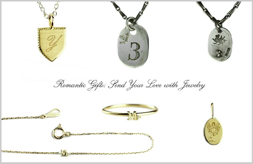 想いを伝える ギフトに人気のジュエリー Romantic Gifts: Sending Love with Jewelry  (カスタマイズに纏わるFAQ)