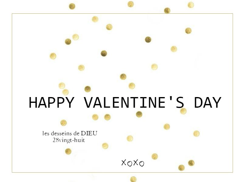 運命数を選んで贈る:今年のバレンタインはナンバーブレスレットを贈ろう