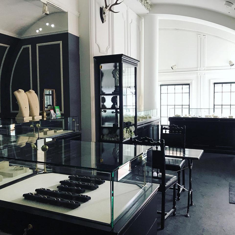 ブライダル(マリッジリング・エンゲージリング)のご予約を承ります。-les desseins de DIEU Bridal Collection-